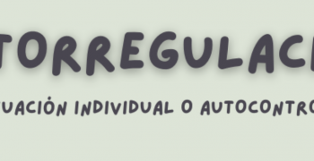 AUTORREGULACIÓN